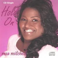 Resa Mitchell | Hold On