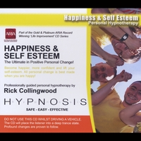 Rick Collingwood | Happiness & Self Esteem