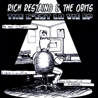 Rich Restaino & The Obits | The C'est La Vie EP