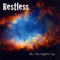 Restless | On The Eighth Day