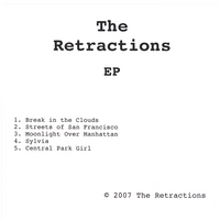 The Retractions | EP