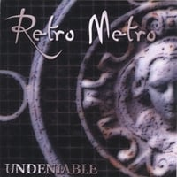 Retro Metro | Undeniable