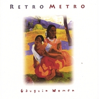 Retro Metro | Gauguin Women