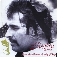 Reuben Correa | From the Bottom of My Harp