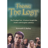 Dr. Ken Bailey | Finding the Lost (Feature Film On the Parables of Luke 15)