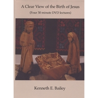 Dr. Ken Bailey | A Clear View of the Birth of Jesus