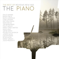 Various Artists | The Best of Reviews New Age: The Piano