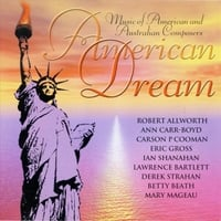 Betty Beath, Ann Carr-Boyd, Robert Allworth, Carson P. Cooman, E | American Dream