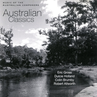 Various Artists | Australian Classics
