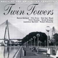 Various Artists | Twin Towers