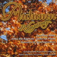Various Artists | Autumn Rhapsody