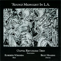 Revueltas | 'Round Midnight in L.A.