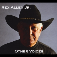 Rex Allen Jr | Other Voices