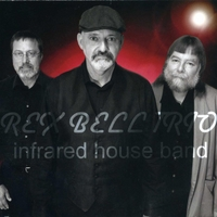 Rex Bell Trio | Infrared House Band