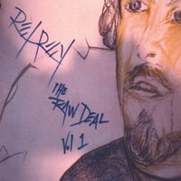 Rex Rey | The Raw Deal Vol. 1
