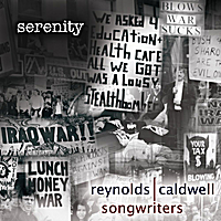 Reynolds Caldwell Songwriters | Serenity