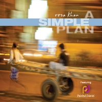 Reza Khan | A Simple Plan