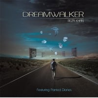 Reza Khan | Dreamwalker