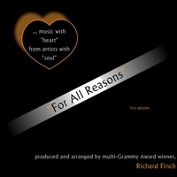 Richard Finch Productions | For All Reasons