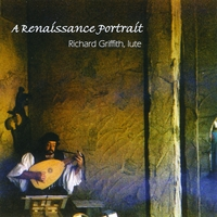 Richard Griffith | A Renaissance Portrait