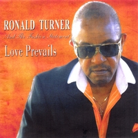 Ronald Turner And The Fashion Statement | Love Prevails