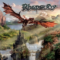 Rhapsody | Symphony of Enchanted Lands II (The Dark Secret)