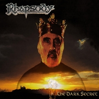 Rhapsody | The Dark Secret