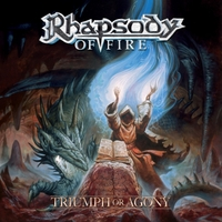 Rhapsody of Fire | Triumph or Agony