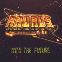 Rhoads | Into The Future