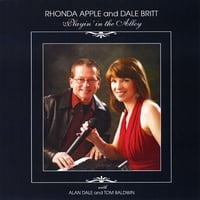Rhonda Apple and Dale Britt | Playin' in the Alley