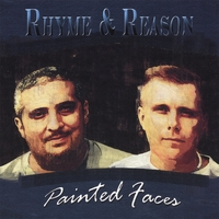 Rhyme & Reason | Painted Faces