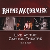 Rhyne McCormick: Live at the Capitol Theatre