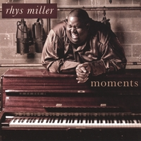 Rhys Miller | Moments