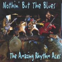 The Amazing Rhythm Aces | Nothin' But The Blues