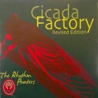 Rhythm Hunters | Cicada Factory