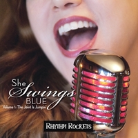 Rhythm Rockets | She Swings Blue, Vol. 1: The Joint Is Jumpin'