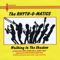 The Rhyth-o-matics | Walking in the Shadow