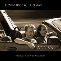 Devin Rice & Erin Aas | Arrival