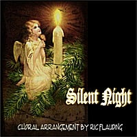 Ric Flauding | Silent Night