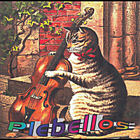 Richard Camacho | Plebellos - Single