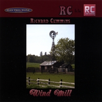 Richard Cummins | Wind Mill