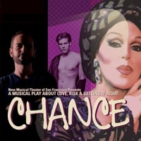 Randy Roberts, Richard Hefner & Ken Lear | Chance: A New Musical About Love, Risk & Getting It Right