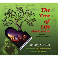 Richard Kimball | The Tree of Life Music Event