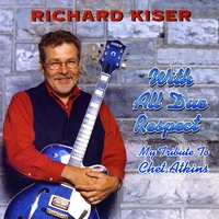 Richard Kiser | With All Due Respect