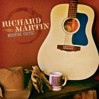 Richard Martin | Morning Coffee