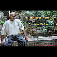 Richard Myles | Ambient Nights Vol 5: Musica De Soul