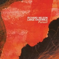 Richard Nelson Large Ensemble | Pursuit