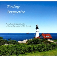 Rick Connolly | Finding Perspective