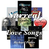 Richard Potter | Surreal Love Songs