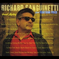Richard Sanguinetti & Maryann Price | Sweet Mystery